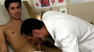 Teens boys ass tube gay It was trimmed and..