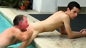 Teen fellow gay porn whites and twunk deep..