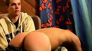 Addicted gay spanking and schoolboy gay spanking..