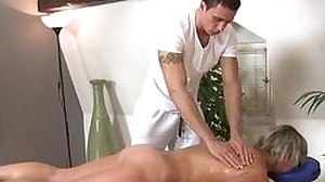 harsh massage session blowjob sexy 1