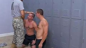 Army guy new gay sex photos Extra Training for..