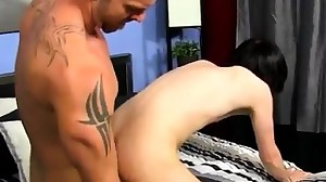 Cute young caribbean gay boys masturbating The..