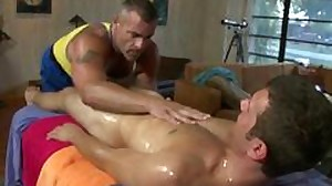 racy and rowdy gay studs clamp film 1