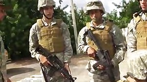 Military man hot masculine homogay sexual vids..