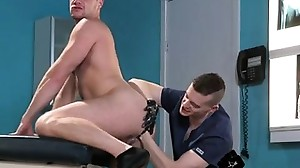Hairy blond goods men gay Brian Bonds stops in..