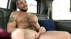Heterosexual males wank cum and only straight..