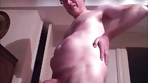 DADDY CUM AND EXHIB COMPILATION