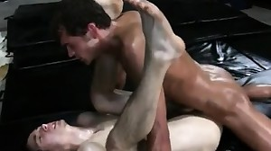 Gay frat muscle and nude party  actor video This..