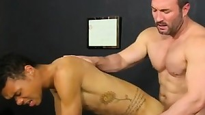 Twink gay boy german and  first time porn with..