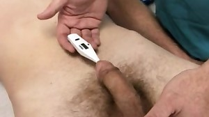 Teen twink gays first-ever time Corey is a..