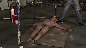 Young gay twinks collars porn movietures A..