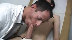 Straight czech guys wanking for money gay I sat..