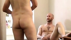 College shave head gay porn Kinky Fuckers Play &..
