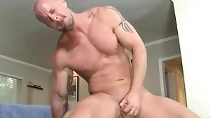 Big booty gay fucked movie first time Big..