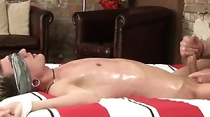 Sizzling naked men masturbating gay first time A..