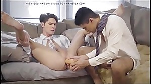 hot cumsluts love anal 2