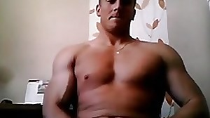 Slovakian Muscle Boy,Great Big Ass,Tight Pink..