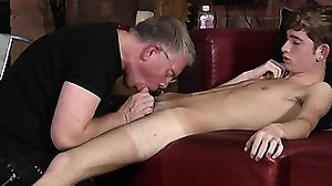 Photo creampie gay twink ass first time Spanking..
