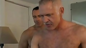 Saturday sex - not daddy soldier hot cop..
