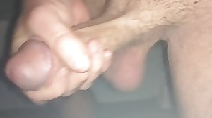 Amateur cock (first video)