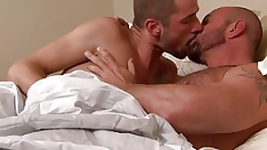 IconMale Wooly Daddy Fucks Passionately Younger..