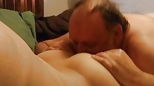 Lucky boy eats nubile boy's ass out like..