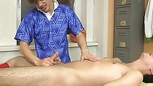 Gay Sex Massage Couples Jerks Off