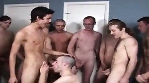 Gay porn young skater boys fuck elderly men and..