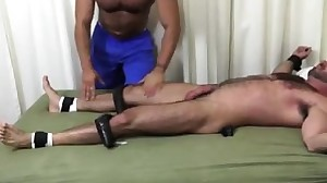 Naked guys gay movies foot fetish Billy & Ricky..