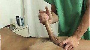 Small boy at doctor xxx gay full length Taking..