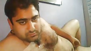 Masturbating Turkey-Turkish Handsome Cub Bekir..