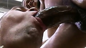 Black men long big dicks and pics gay porn first..